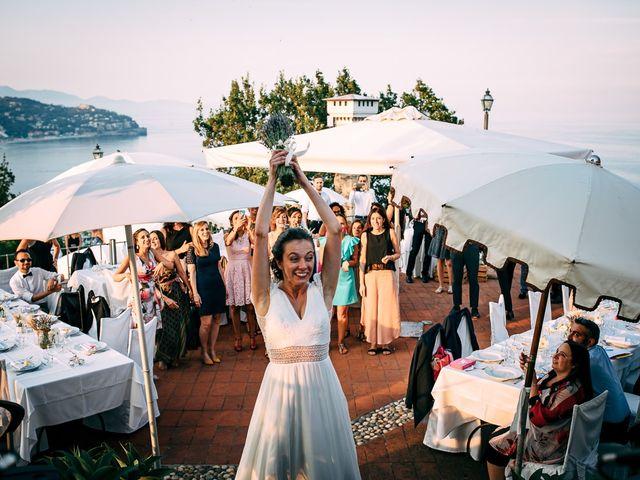 Il matrimonio di Luca e Ilaria a Spotorno, Savona 54
