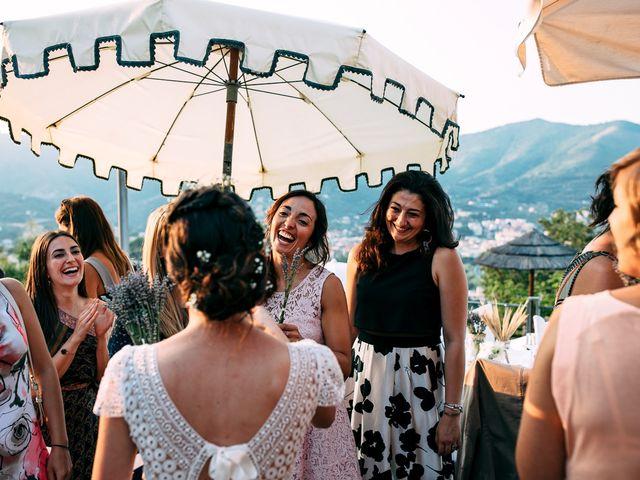 Il matrimonio di Luca e Ilaria a Spotorno, Savona 55