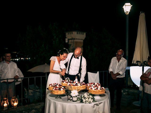 Il matrimonio di Luca e Ilaria a Spotorno, Savona 59
