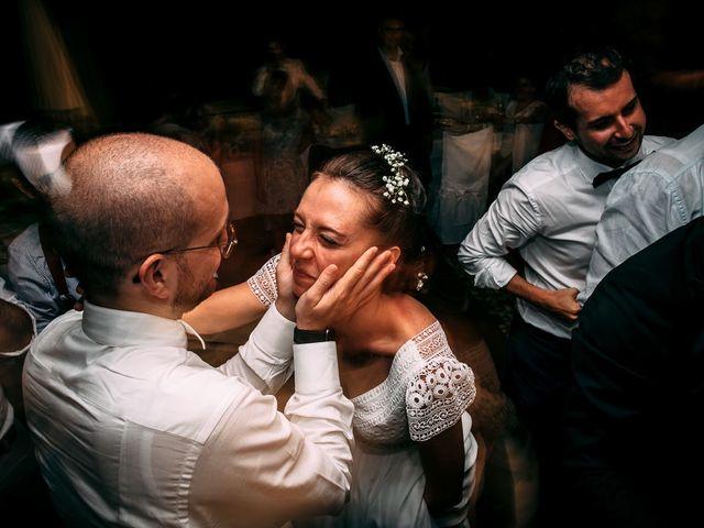 Il matrimonio di Luca e Ilaria a Spotorno, Savona 61