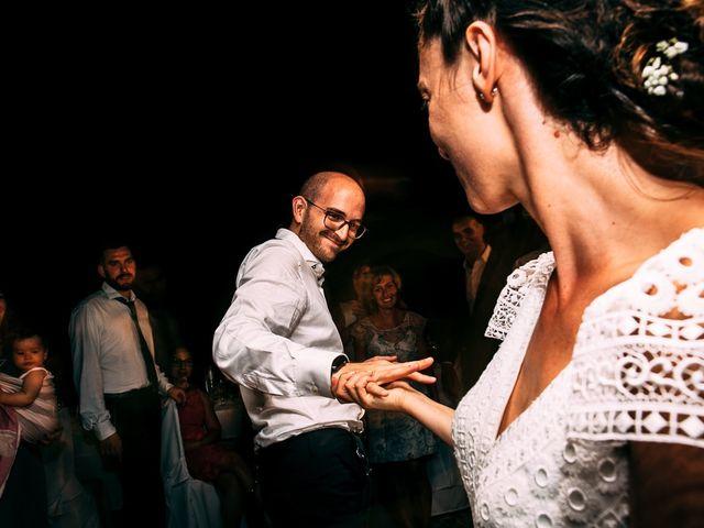 Il matrimonio di Luca e Ilaria a Spotorno, Savona 64