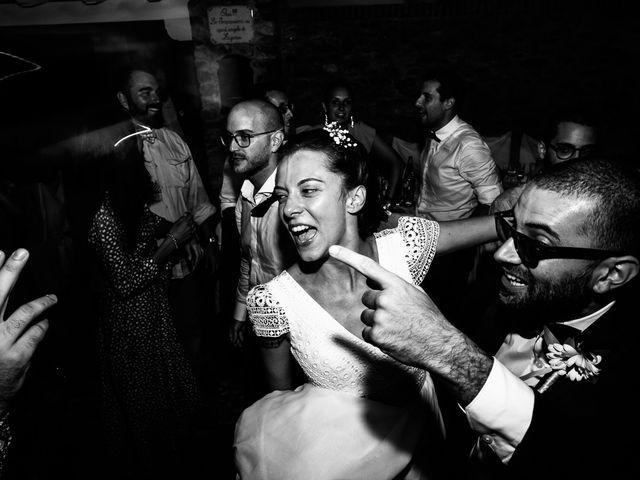 Il matrimonio di Luca e Ilaria a Spotorno, Savona 67