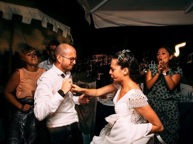 Il matrimonio di Luca e Ilaria a Spotorno, Savona 73