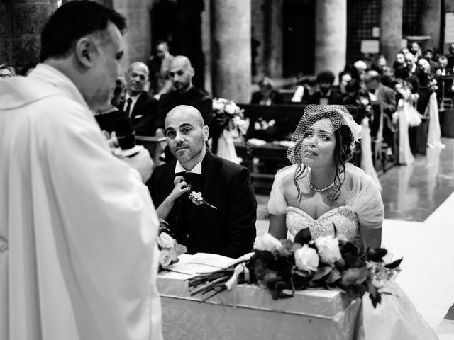 Il matrimonio di Andrea e Benedetta a Orvieto, Terni 21