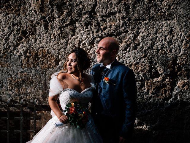 Il matrimonio di Andrea e Benedetta a Orvieto, Terni 31