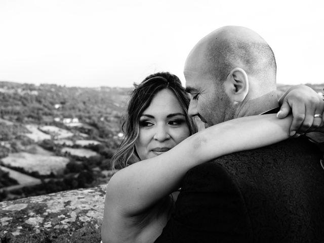 Il matrimonio di Andrea e Benedetta a Orvieto, Terni 38