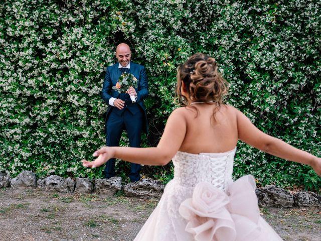 Il matrimonio di Andrea e Benedetta a Orvieto, Terni 41