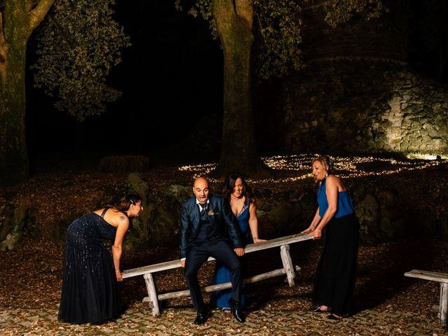 Il matrimonio di Andrea e Benedetta a Orvieto, Terni 46
