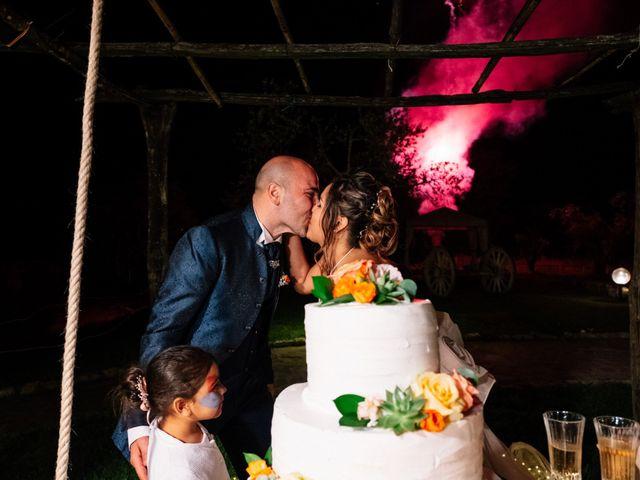 Il matrimonio di Andrea e Benedetta a Orvieto, Terni 49