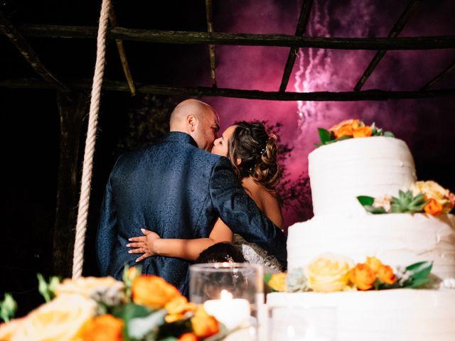 Il matrimonio di Andrea e Benedetta a Orvieto, Terni 50