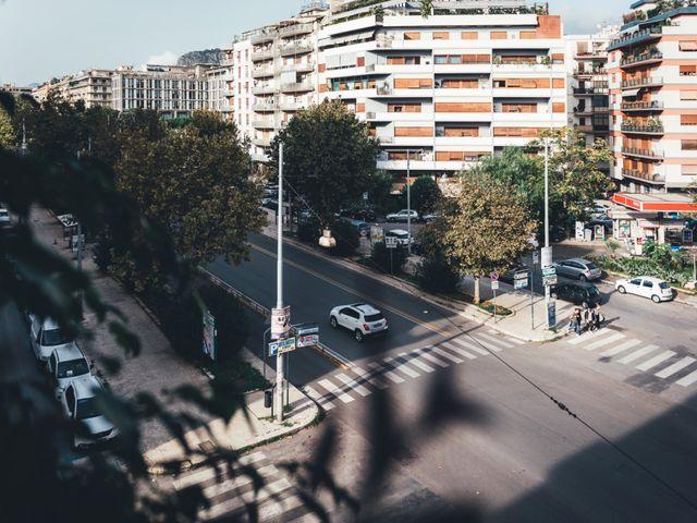 Il matrimonio di Ivano e Giuseppe a Palermo, Palermo 2