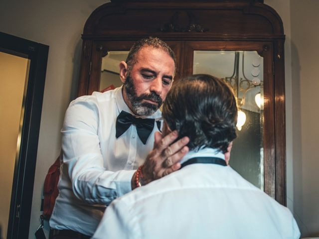 Il matrimonio di Ivano e Giuseppe a Palermo, Palermo 17