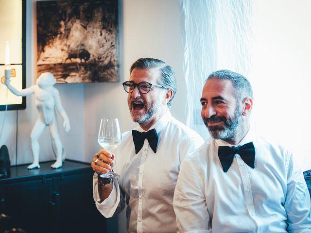 Il matrimonio di Ivano e Giuseppe a Palermo, Palermo 20