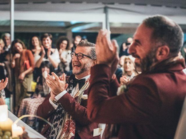 Il matrimonio di Ivano e Giuseppe a Palermo, Palermo 30