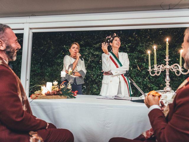Il matrimonio di Ivano e Giuseppe a Palermo, Palermo 33