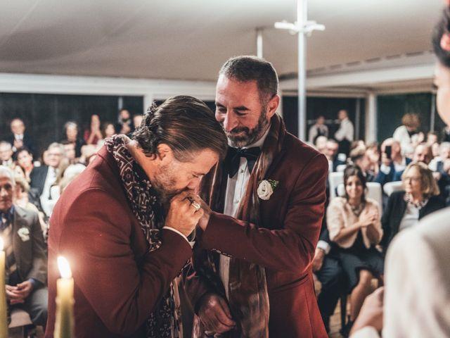 Il matrimonio di Ivano e Giuseppe a Palermo, Palermo 39