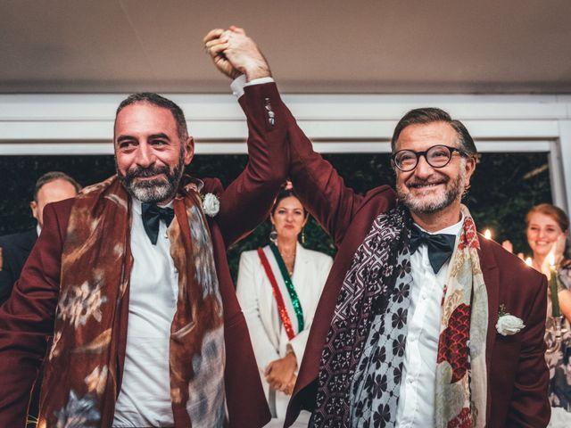 Il matrimonio di Ivano e Giuseppe a Palermo, Palermo 40