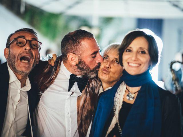 Il matrimonio di Ivano e Giuseppe a Palermo, Palermo 44