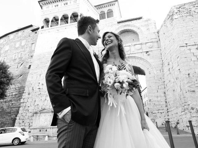 Il matrimonio di Francesca e Paolo a Perugia, Perugia 22