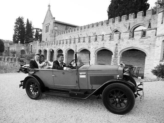 Il matrimonio di Francesca e Paolo a Perugia, Perugia 2