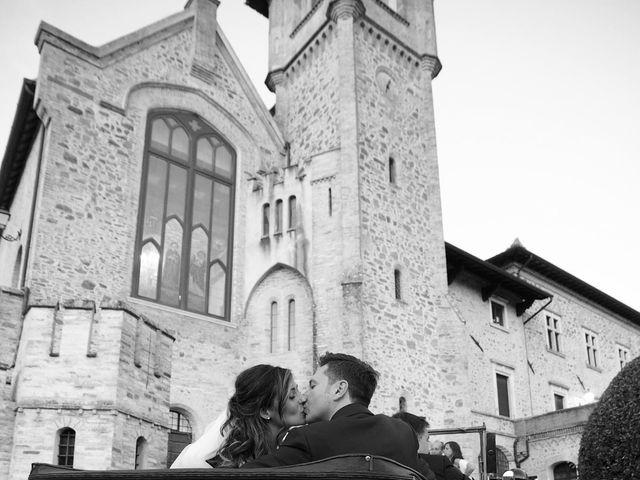 Il matrimonio di Francesca e Paolo a Perugia, Perugia 30