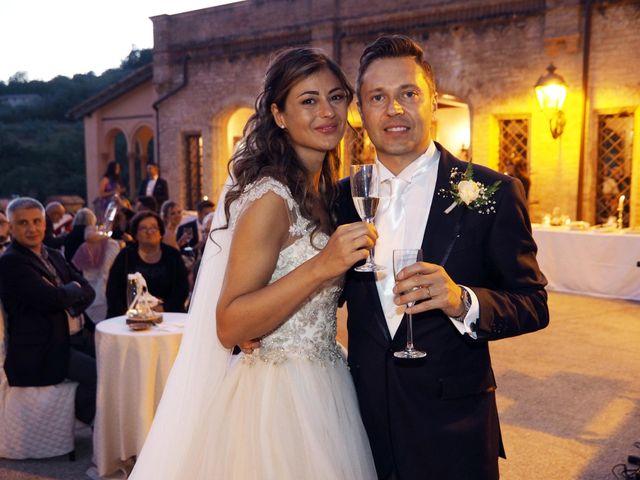 Il matrimonio di Francesca e Paolo a Perugia, Perugia 29