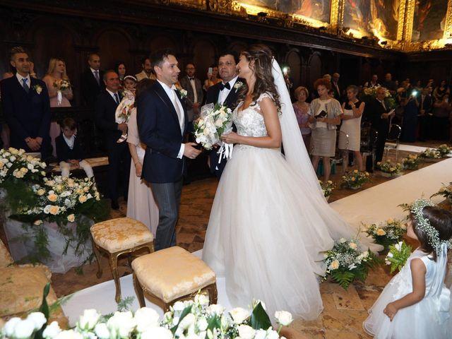 Il matrimonio di Francesca e Paolo a Perugia, Perugia 10