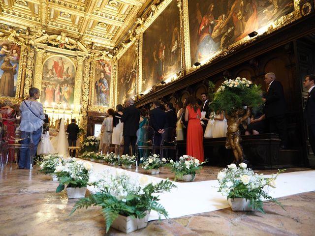 Il matrimonio di Francesca e Paolo a Perugia, Perugia 11