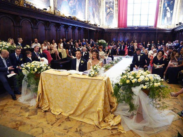 Il matrimonio di Francesca e Paolo a Perugia, Perugia 14