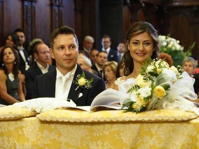 Il matrimonio di Francesca e Paolo a Perugia, Perugia 15