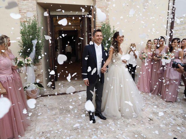 Il matrimonio di Francesca e Paolo a Perugia, Perugia 18