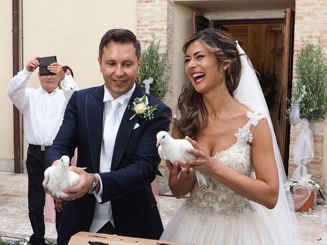 Il matrimonio di Francesca e Paolo a Perugia, Perugia 19