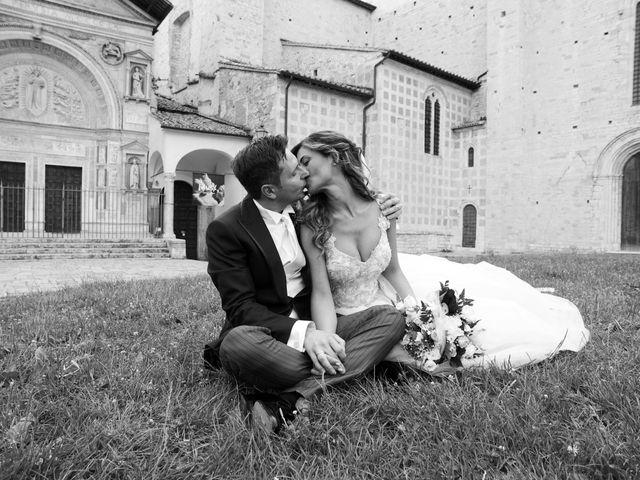 Il matrimonio di Francesca e Paolo a Perugia, Perugia 28