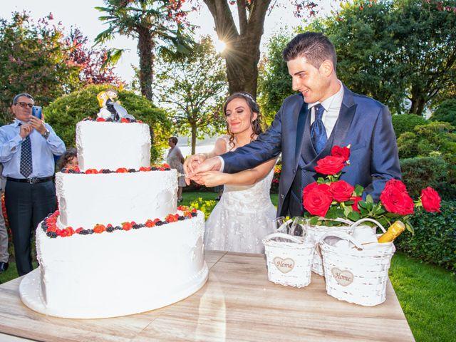 Il matrimonio di Christian e Ilenia a Monasterolo del Castello, Bergamo 20