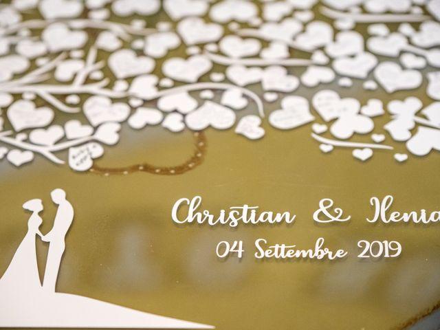 Il matrimonio di Christian e Ilenia a Monasterolo del Castello, Bergamo 34