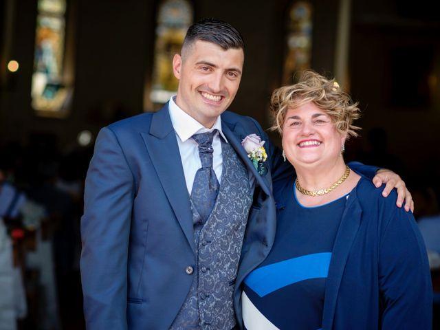 Il matrimonio di Marco e Martina a Firenze, Firenze 29