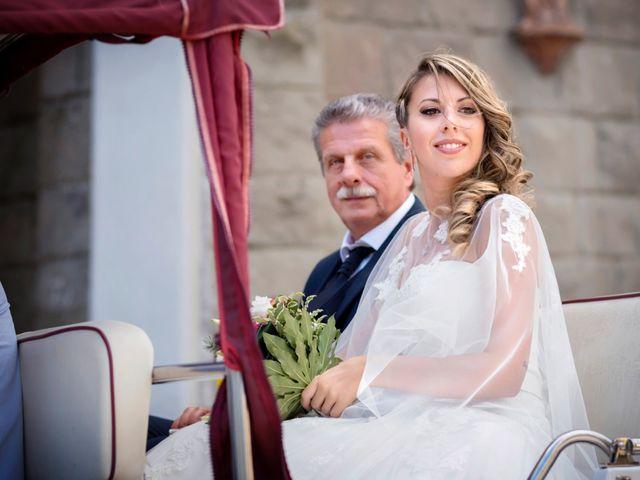 Il matrimonio di Marco e Martina a Firenze, Firenze 31