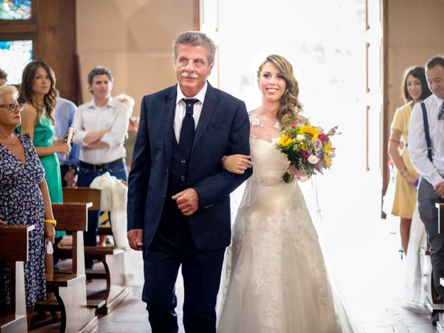 Il matrimonio di Marco e Martina a Firenze, Firenze 35