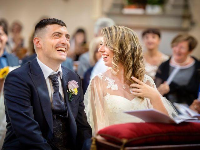 Il matrimonio di Marco e Martina a Firenze, Firenze 38