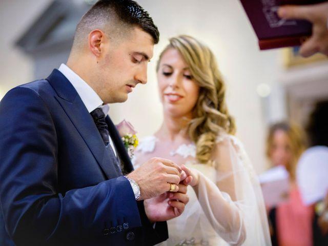 Il matrimonio di Marco e Martina a Firenze, Firenze 41