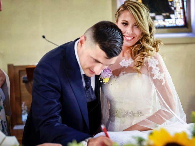 Il matrimonio di Marco e Martina a Firenze, Firenze 44