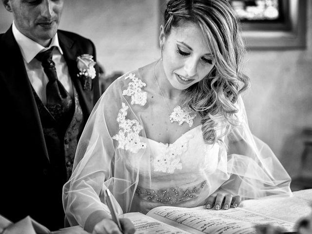 Il matrimonio di Marco e Martina a Firenze, Firenze 46