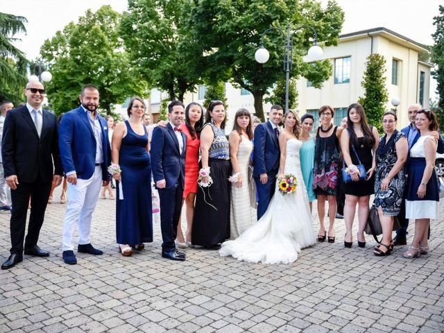 Il matrimonio di Marco e Martina a Firenze, Firenze 55