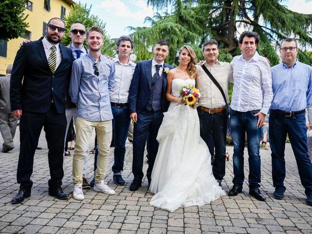 Il matrimonio di Marco e Martina a Firenze, Firenze 56