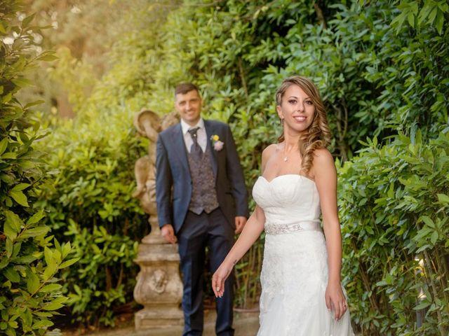 Il matrimonio di Marco e Martina a Firenze, Firenze 60
