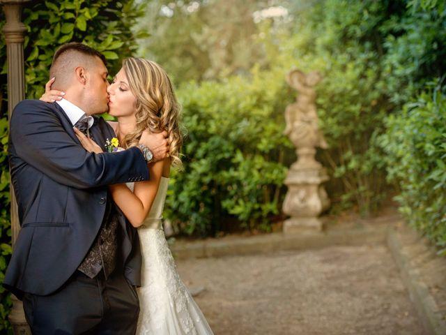 Il matrimonio di Marco e Martina a Firenze, Firenze 65