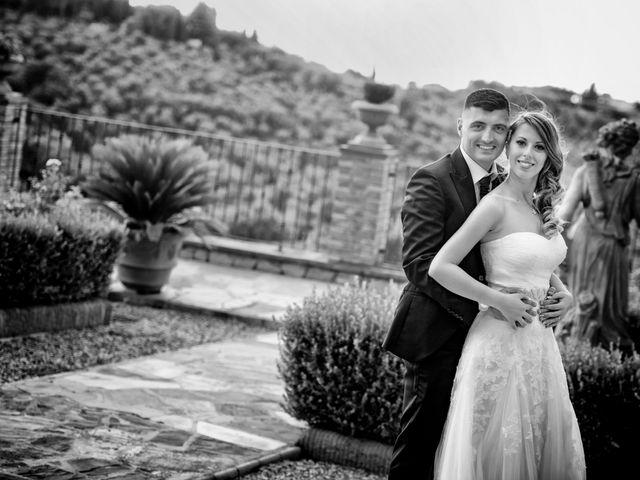 Il matrimonio di Marco e Martina a Firenze, Firenze 68