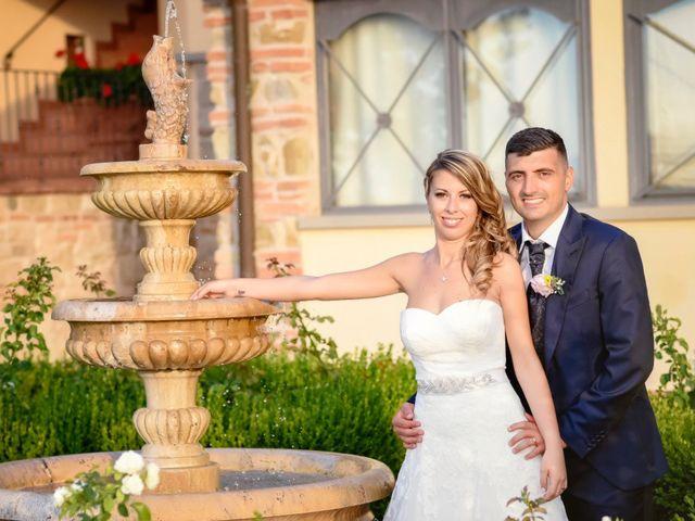 Il matrimonio di Marco e Martina a Firenze, Firenze 70