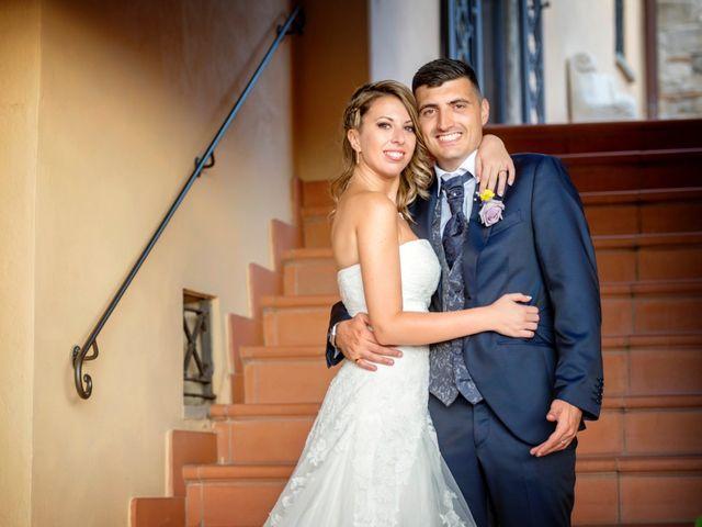 Il matrimonio di Marco e Martina a Firenze, Firenze 71