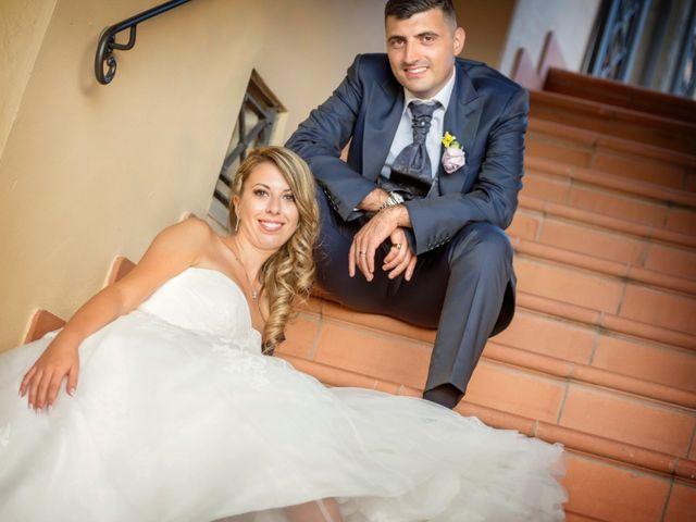 Il matrimonio di Marco e Martina a Firenze, Firenze 72
